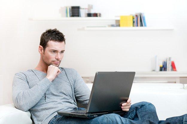 Cum să-ți găsești jumătatea pe un site de gay