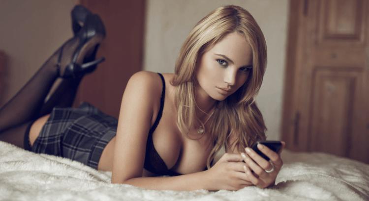 Cum să flirtezi pe un site de chat fete online