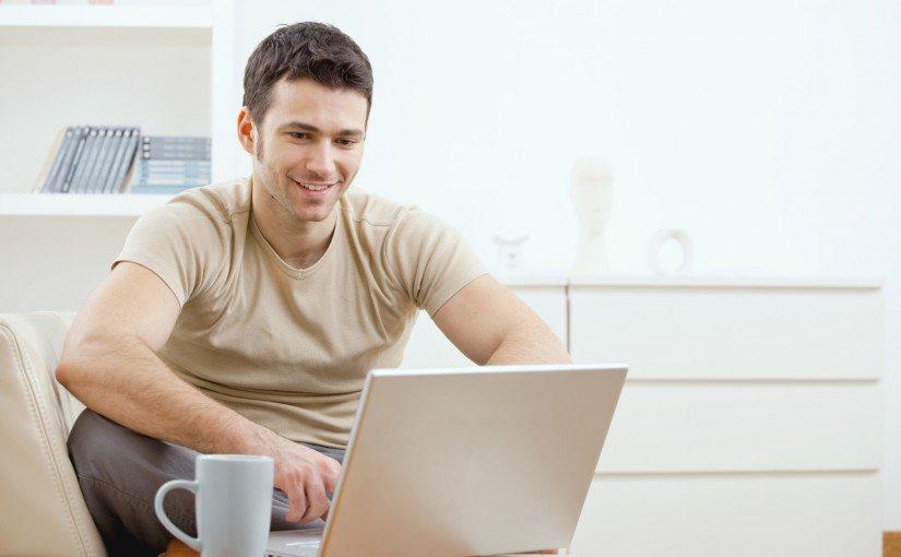 Motive pentru care sa te alaturi unui site de gay online