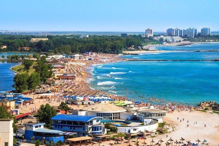 cele mai bune plaje din Bulgaria